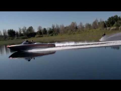 Malibu Response TXi Ski Review