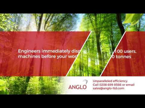 Managed Print Services | Anglo