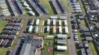Tingdene Lifestyle Mablethorpe Caravan & Chalet Park - aerial view