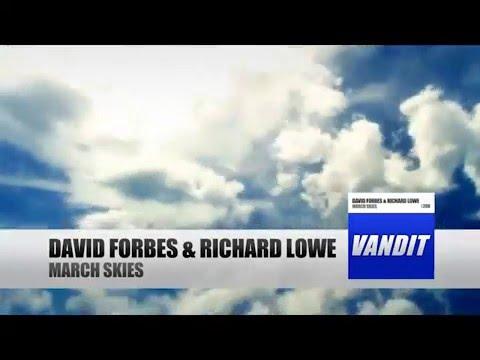 David Forbes & Richard Lowe