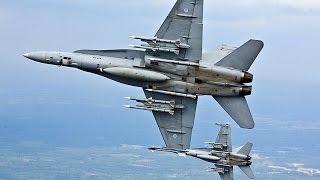 Samoloty wojskowe - Siły powietrzne