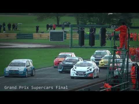 Albatec Racing - Marc Scott's Supercars debut on Croft