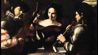 Vivaldi - Concerto per Flauto in C minor - Pamela Thorby