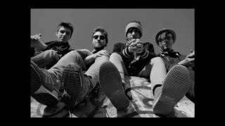 Oystercatchers - Cliffhanger