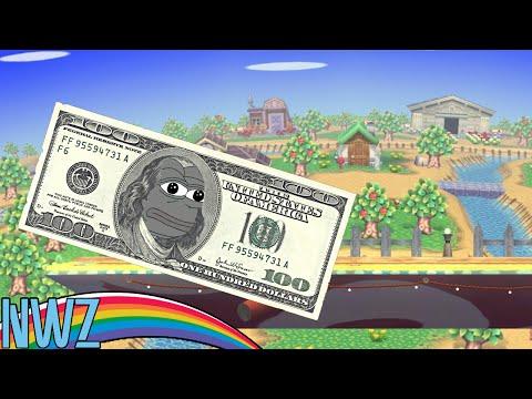 NWZ 100$ Grudge Match music video