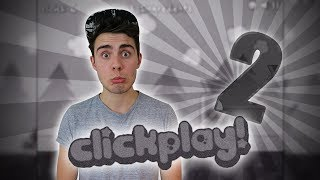 DONT PLAY THIS GAME | Click Play 2