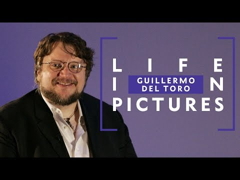 Guillermo del Toro: A Life In Pictures