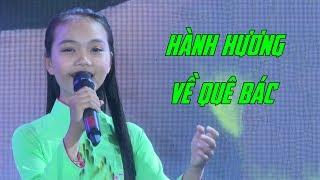 Hà Quỳnh Như - Hành Hương Về Quê Bác│Kỉ Niệm Ngày Sinh Chủ Tịch Hồ Chí Minh
