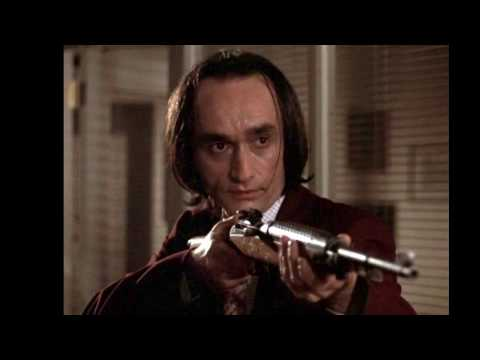 JOHN CAZALE TRIBUTE