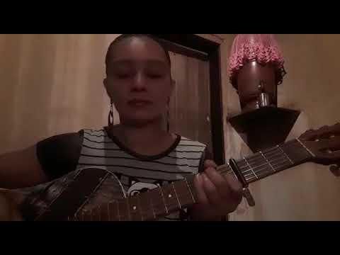 Santa Maria da Graça - Padre zezinho (cover-Simone Naty)
