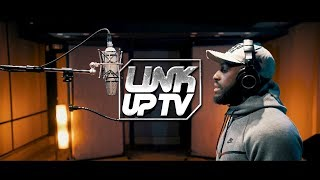 Stardom - Behind Barz | Link Up TV