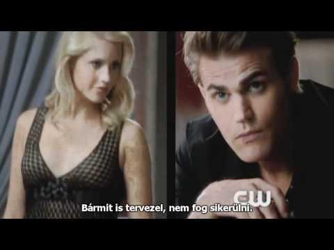 The Vampire Diaries Disturbing Behavior Preview HUN SUB