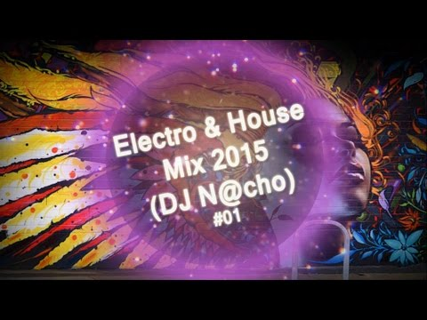 Electro & House Music 2015 Mix #01
