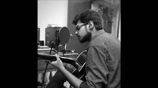 Nodir jemon jhorna achhe (Acoustic cover by Moyukh)