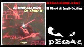 DJ Borr X & DJ Cumpli – In Time 2