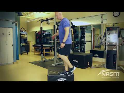 Understanding Proper Step Up Form + Technique