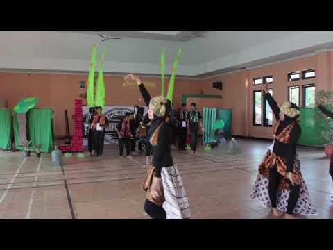 Drama Musikal Cinderella Kelas XII TKJ 1 SMK N 1 SUBANG