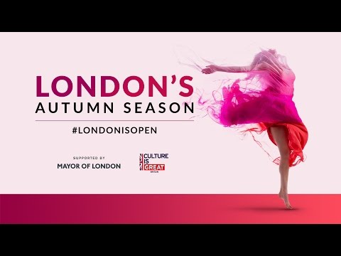 London's Autumn Season 2016