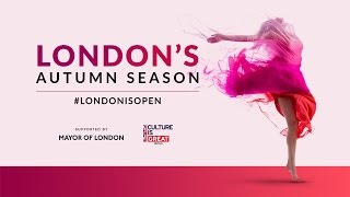 London's Autumn Season 2016 thumbnail