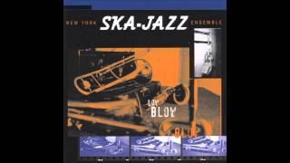 New York Ska Jazz Ensemble - Blue lunar ska (Low Blow 1996)