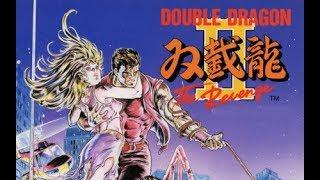 Double Dragon II: The Revenge (NES), Gameplay (Nintendo Switch Online ver.)