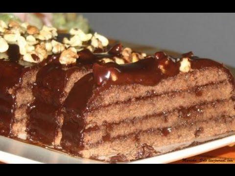 чайный торт рецепт фото