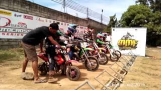 HAMAKA FESTIVAL Motocross kids 2016 Taytay Rizal