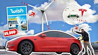 i-bought-a-5-000-wind-turbine-on-wish-to-charge-my-tesla