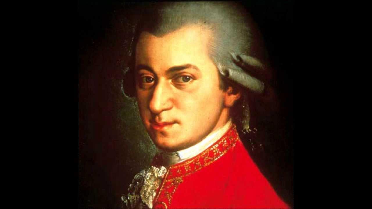 Mozart A Flauta Mágica Abertura Youtube