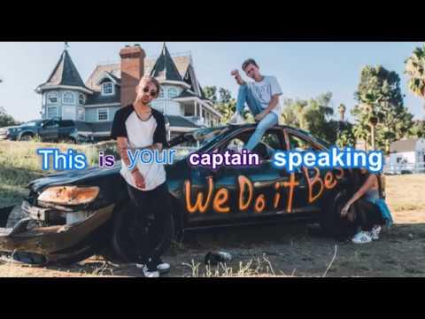 Tanner Fox - We Do It Best feat. Dylan Matthew & Taylor Alesia /JoYo_Lyrics/