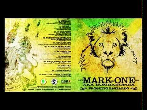 05 Giamaicani Mark One