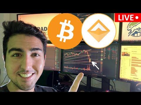 ETHEREUM PRICE PREDICTION TO THIS EXACT (\u0026 Bitcoin Analysis)