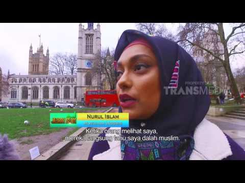 JAZIRAH ISLAM - SEMANGAT MUSLIM BRITANIA RAYA (15/6/17) 3-2