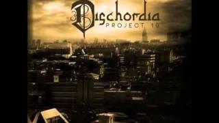 Dischordia - Zone Of Perpetual Darkness