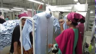 Bangladesh production unit
