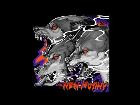 The New Mutiny - The New Mutiny (2021) (New Full EP)
