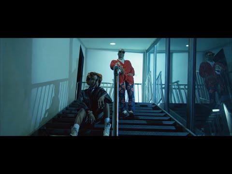 CKay - Felony (Official Music Video)