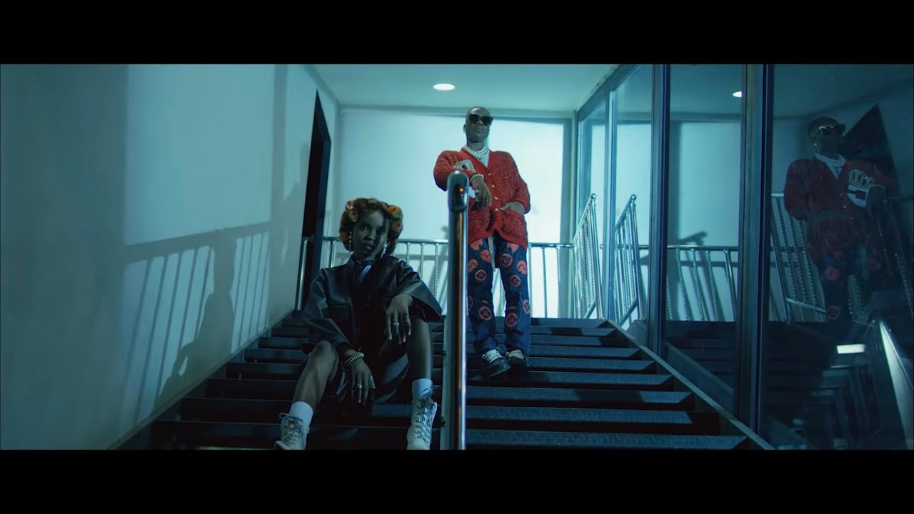 Download CKay - Felony (Official Music Video)