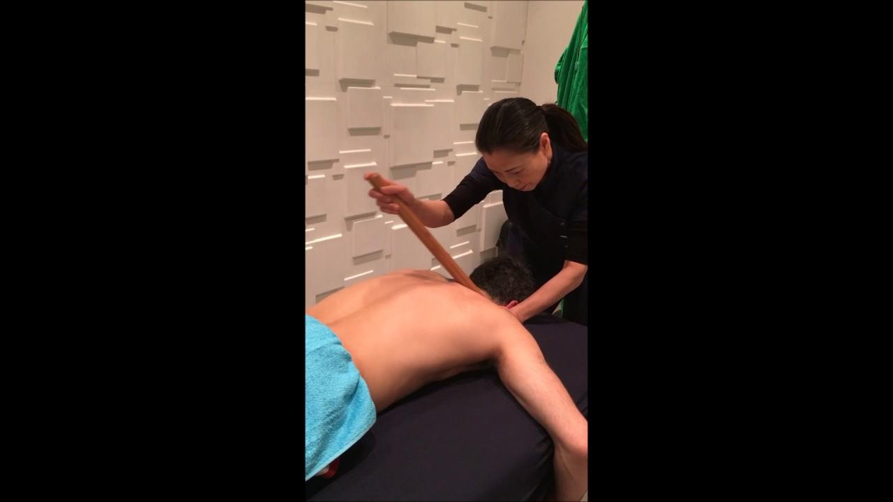 thai massage løsning moon massage anmeldelse