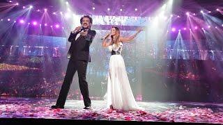 Ани Лорак и Филипп Киркоров - Гимн уходящим мечтам (Live Шоу