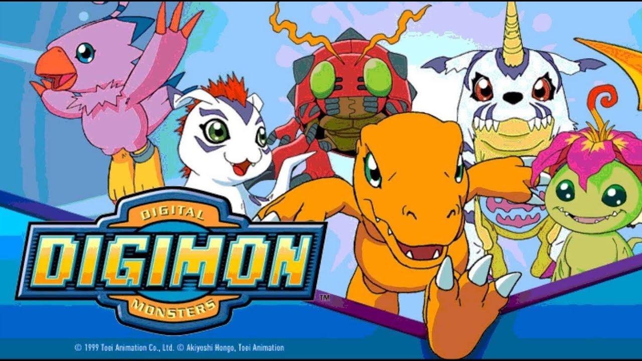 Trải Nghiệm Game Mobile Evo!Tamers – Cuộc Phiêu Lưu Của Những Con Thú Digimon (Digital Monster)