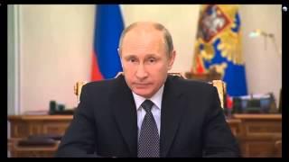 Новости  Владимир Путин провёл совещание по экономическим вопросам