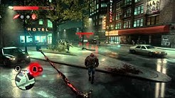 Prototype 2 Free roam Gameplay HD 1080p