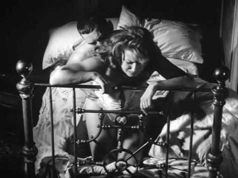 Tystnaden (El Silencio). Ingmar Bergman. Fragmento 1.