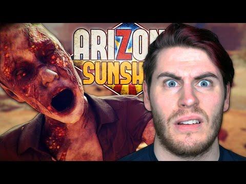 THERE ARE SO MANY! || Arizona Sunshine Ep.3