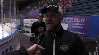 Mikko Manner:
