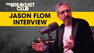 Jason Flom On Advocating For Criminal Justice And Exploring Wrongful Conviction Cases On His Podcast