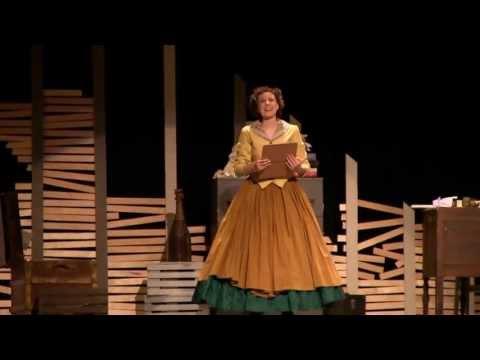 Astonishing -- Little Women the Musical