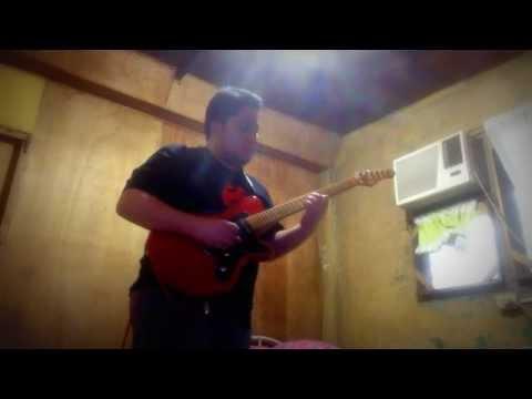 El Shaddai (Guitar) Clip