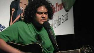 Download Open Mic Thursdays - Singer/songwriter Jason Tremillo  (2) MP3 song and Music Video